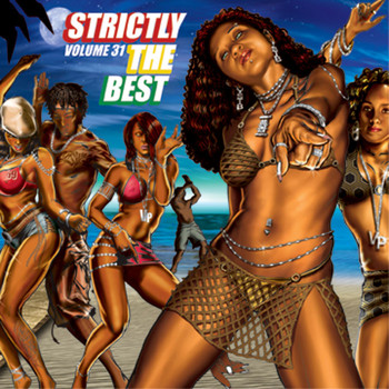 Various Artists - STRICTLY THE BEST VOL. 31
