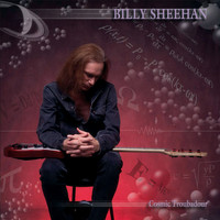 Billy Sheehan - Cosmic Troubadour