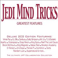 Jedi Mind Tricks - Greatest Features