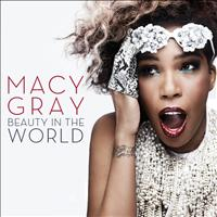 Macy Gray - Beauty in the World (eSingle)