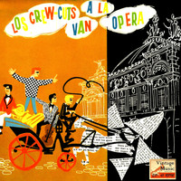 "The Crew Cuts - Vintage Vocal Jazz / Swing Nº28 - EPs Collectors""The Crew Cuts Go To The Opera"""
