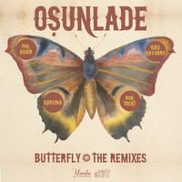 Osunlade - Butterfly [The Remixes]