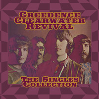 Creedence Clearwater Revival - The Singles Collection (Digital Audio Only)
