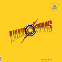 Visionaries - Hindsight