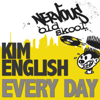 Kim English - Every Day