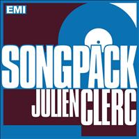 Julien Clerc - Songpack