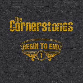 The Cornerstones - The Cornerstones
