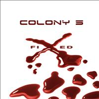 Colony 5 - Fixed