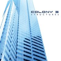 Colony 5 - Structures