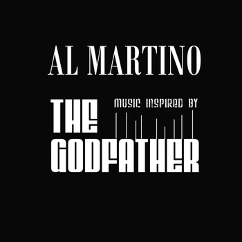 Al Martino - Music Inspired by The Godfather