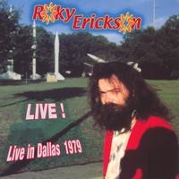 Roky Erickson - Live in dallas 1979 with the nervebreakers