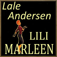 "Lale Andersen - Vintage Vocal Jazz / Swing Nº29 - EPs Collectors ""Lily Marlen"""