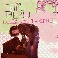 Sam the Kid - Beats vol.1: Amor