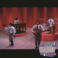 The Young Rascals - Good Lovin' (Performed live on The Ed Sullivan Show/1966)