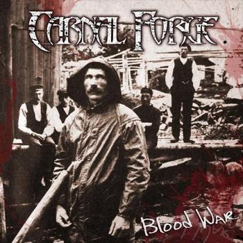 Carnal Forge - Blood War
