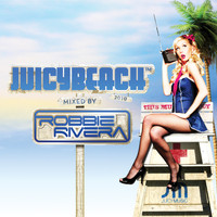 Robbie Rivera - Juicy Beach 2010 (Mixed By Robbie Rivera)