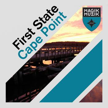 First State - Cape Point