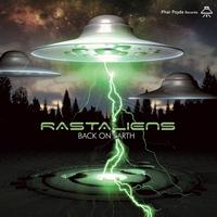 Rastaliens - Back On Earth