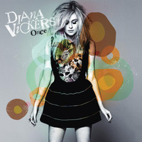 Diana Vickers - Once