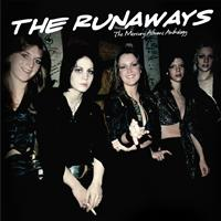 The Runaways - The Runaways - The Mercury Albums Anthology