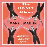 Mary Martin - The Disney Album