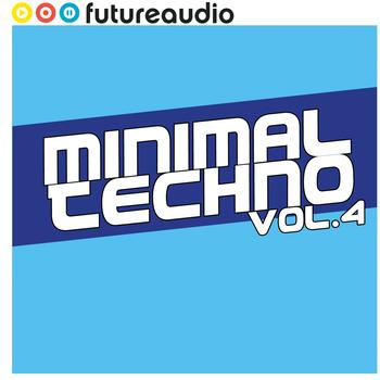 Various Artists - futureaudio presents Minimal Techno Vol. 4