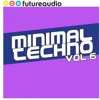 Various Artists - futureaudio presents Minimal Techno Vol. 6