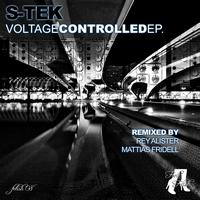 S-Tek - Voltage Controlled - EP