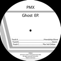 PMX Soundz - Ghost EP