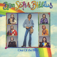 Björn Skifs - Out Of The Blue