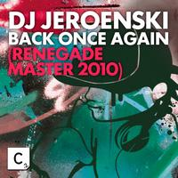 DJ Jeroenski - Back Once Again