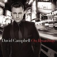 David Campbell - On Broadway