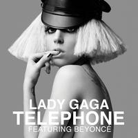 Lady Gaga / Beyoncé - Telephone (UK Version [Explicit])