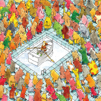 Dance Gavin Dance - Happiness