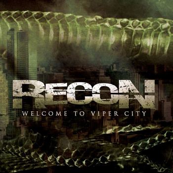 Recon - Welcome To Viper City