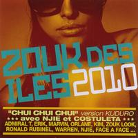 Various Artists - Zouk des îles 2010