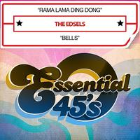 The Edsels - Rama Lama Ding Dong / Bells - Single
