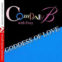 Company B - Goddess Of Love - EP