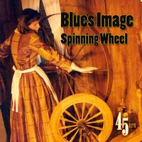 Blues Image - Spinning Wheel
