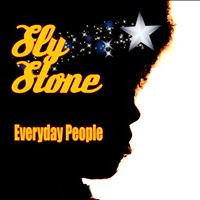 Sly Stone - Everyday People (Re-Recorded / Remastered)