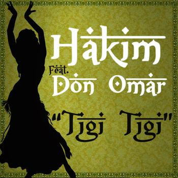 Hakim - Tigi Tigi - Single