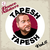 Tapesh - Cr2 Dance Allstars Vol. 6 Tapesh