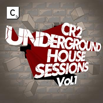 Various Artists - Cr2 Underground House Sessions Vol. 1
