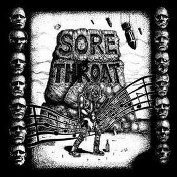Sore Throat - Unhindered By Talent