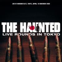 The Haunted - Live Rounds In Tokyo