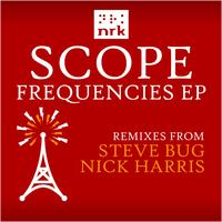 Scope - Frequencies