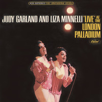 "Judy Garland - ""Live"" At The London Palladium"