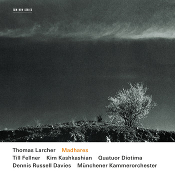 Thomas Larcher - Thomas Larcher: Madhares