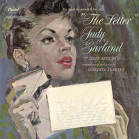 Judy Garland - The Letter