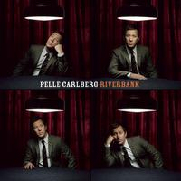 Pelle Carlberg - Riverbank